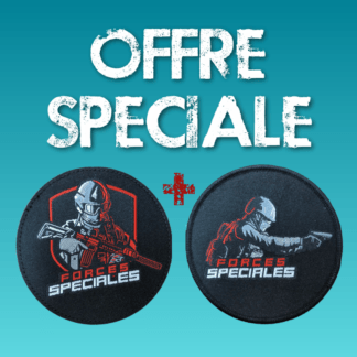 forces speciales pack
