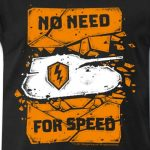 World of Tanks Blitz No Need for Speed T-Shirt Premium Homme 7