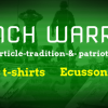 FRENCH WARRIOR : articles de Tradition et Patriotes 2